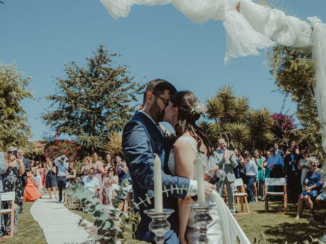 O casamento de Samuel e Susana em Vila do Conde, Vila do Conde 116