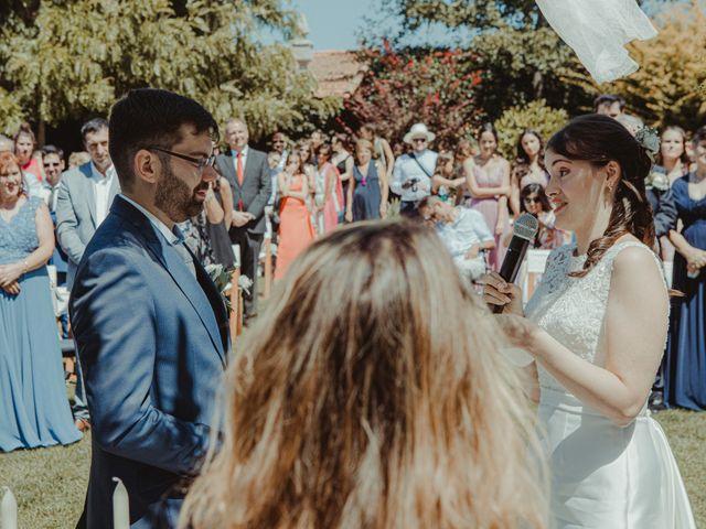 O casamento de Samuel e Susana em Vila do Conde, Vila do Conde 117