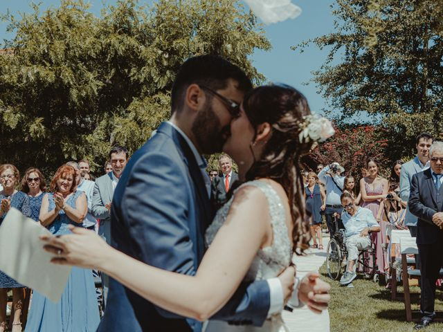 O casamento de Samuel e Susana em Vila do Conde, Vila do Conde 119