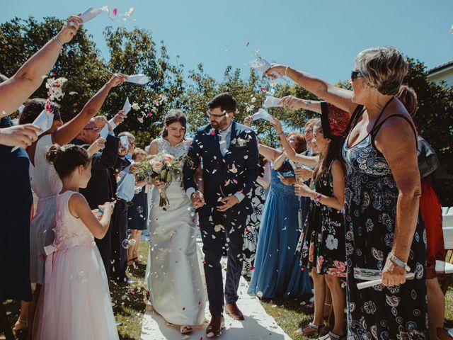 O casamento de Samuel e Susana em Vila do Conde, Vila do Conde 127