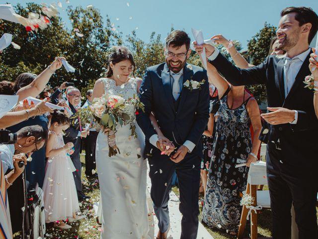 O casamento de Samuel e Susana em Vila do Conde, Vila do Conde 130