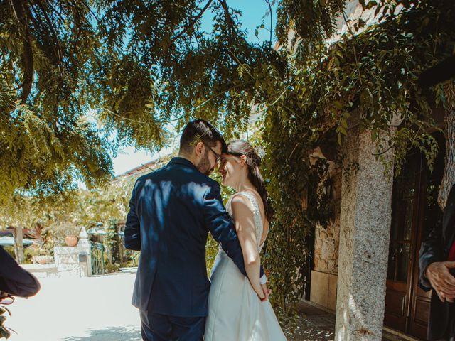 O casamento de Samuel e Susana em Vila do Conde, Vila do Conde 136