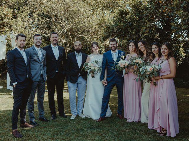 O casamento de Samuel e Susana em Vila do Conde, Vila do Conde 168