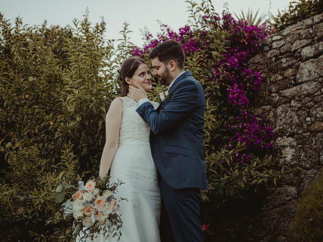 O casamento de Samuel e Susana em Vila do Conde, Vila do Conde 1