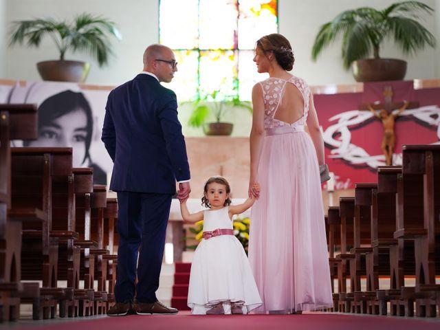 O casamento de Pedro e Daniela em Almornos, Sintra 15