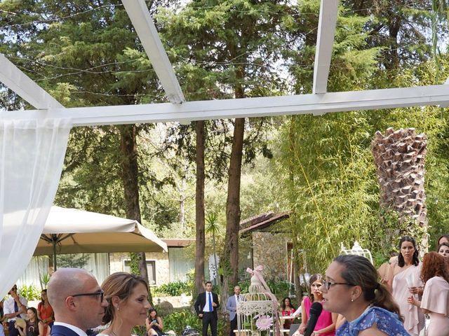 O casamento de Pedro e Daniela em Almornos, Sintra 20