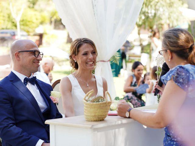 O casamento de Pedro e Daniela em Almornos, Sintra 21