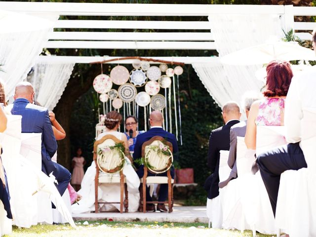 O casamento de Pedro e Daniela em Almornos, Sintra 22