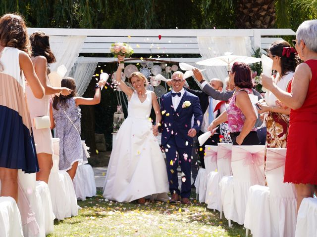 O casamento de Pedro e Daniela em Almornos, Sintra 23