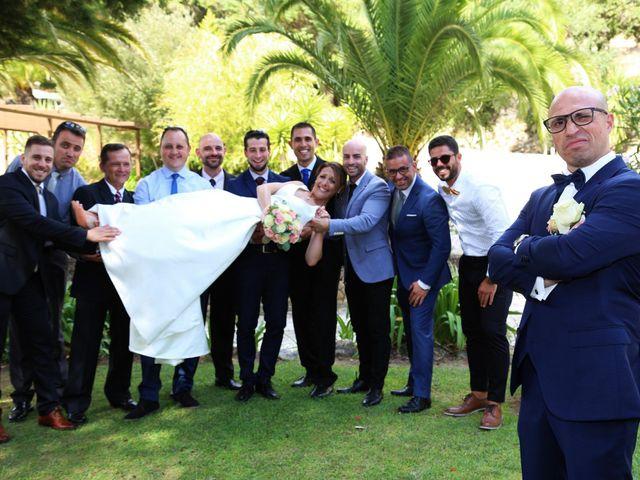 O casamento de Pedro e Daniela em Almornos, Sintra 24