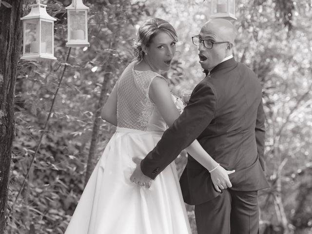 O casamento de Pedro e Daniela em Almornos, Sintra 34