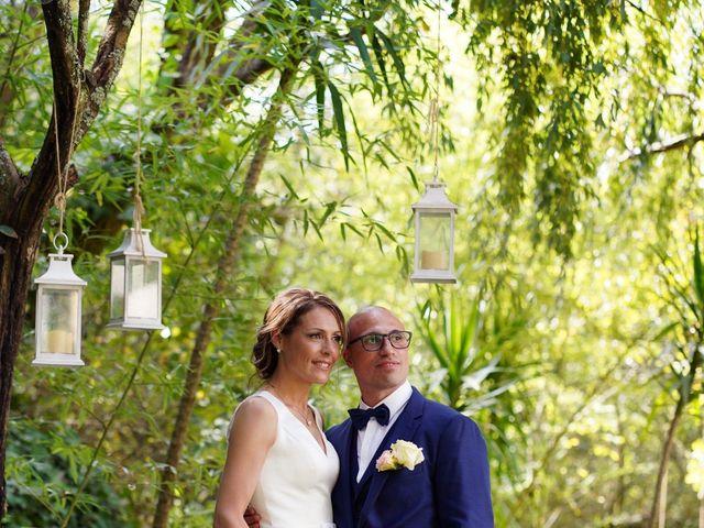 O casamento de Pedro e Daniela em Almornos, Sintra 36