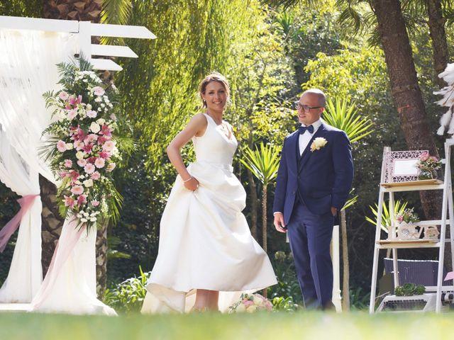 O casamento de Pedro e Daniela em Almornos, Sintra 37