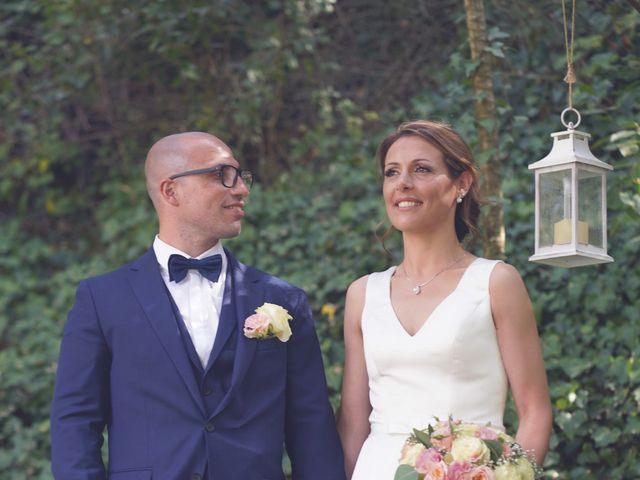O casamento de Pedro e Daniela em Almornos, Sintra 38