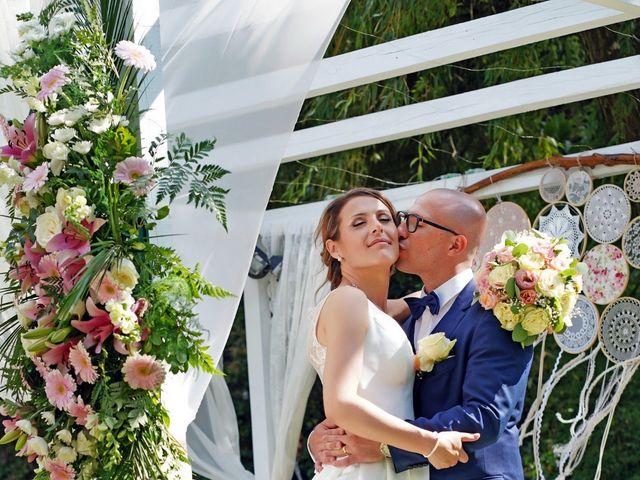 O casamento de Pedro e Daniela em Almornos, Sintra 43