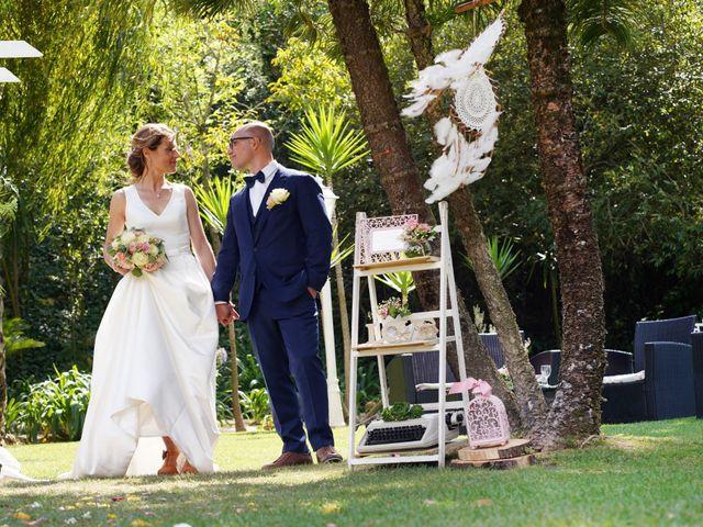 O casamento de Pedro e Daniela em Almornos, Sintra 45