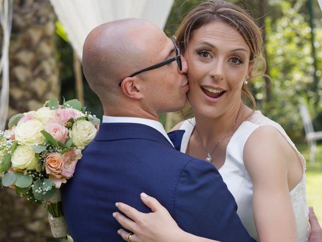 O casamento de Pedro e Daniela em Almornos, Sintra 48