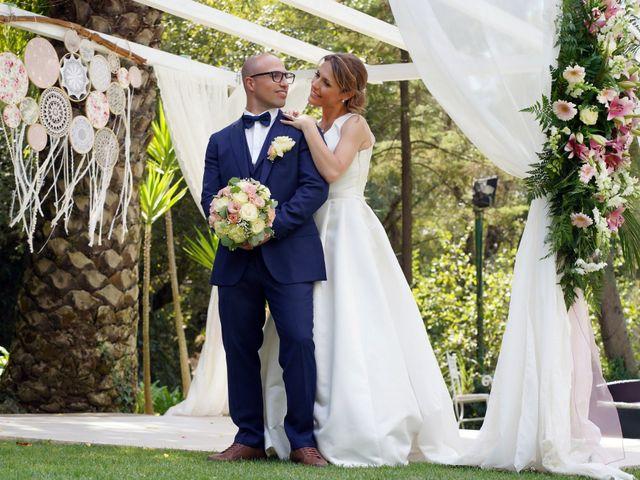 O casamento de Pedro e Daniela em Almornos, Sintra 49
