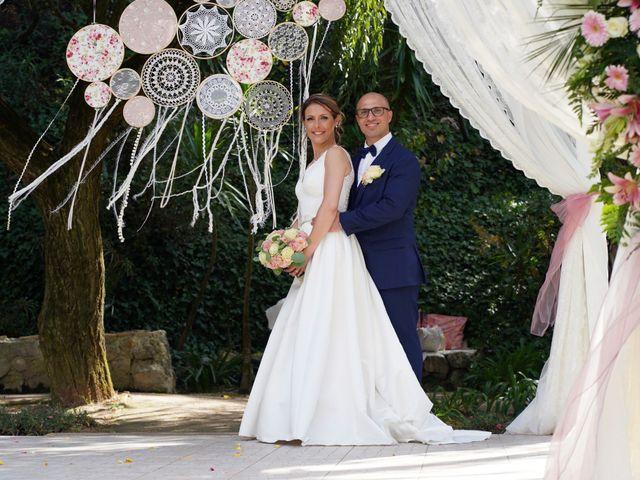 O casamento de Pedro e Daniela em Almornos, Sintra 51