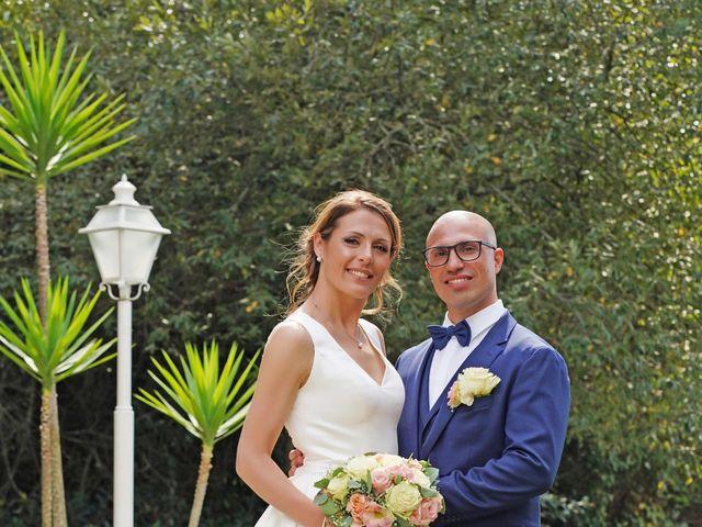 O casamento de Pedro e Daniela em Almornos, Sintra 52