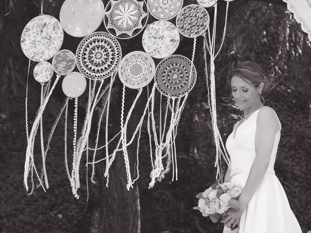 O casamento de Pedro e Daniela em Almornos, Sintra 53