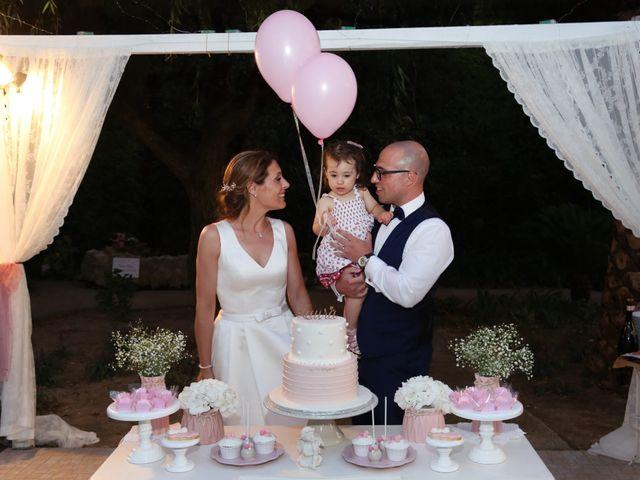 O casamento de Pedro e Daniela em Almornos, Sintra 55