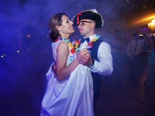 O casamento de Pedro e Daniela em Almornos, Sintra 57