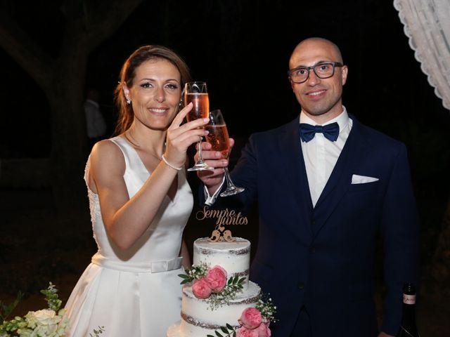 O casamento de Pedro e Daniela em Almornos, Sintra 63