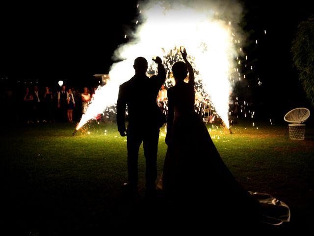 O casamento de Pedro e Daniela em Almornos, Sintra 64