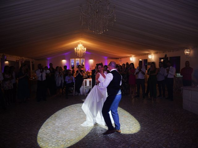 O casamento de Pedro e Daniela em Almornos, Sintra 65