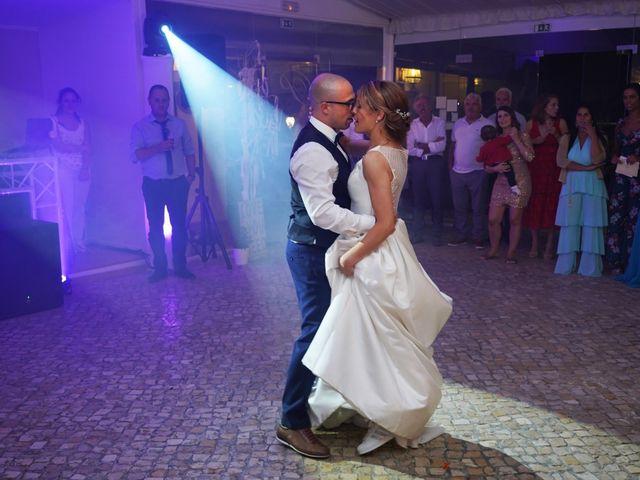 O casamento de Pedro e Daniela em Almornos, Sintra 68