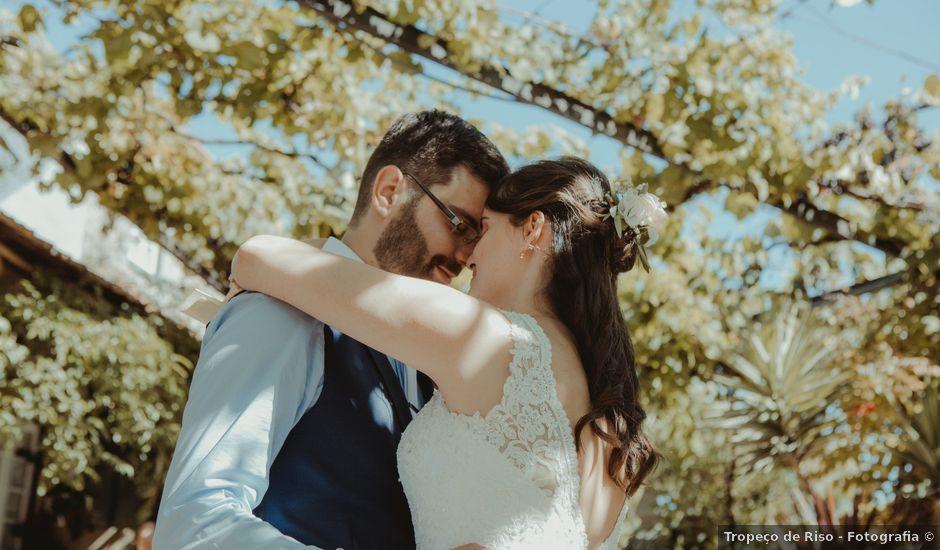 O casamento de Samuel e Susana em Vila do Conde, Vila do Conde