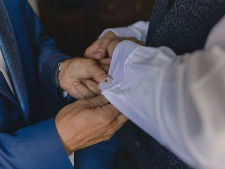 O casamento de Verónica e Filipe 2