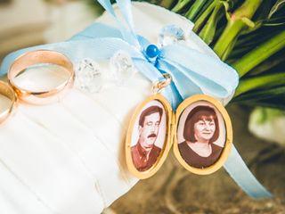 O casamento de Sílvia e Miguel 3