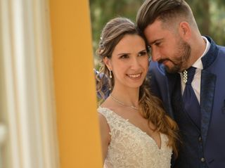 O casamento de Cátia e David 3