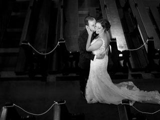 O casamento de Vânia e Pedro 2