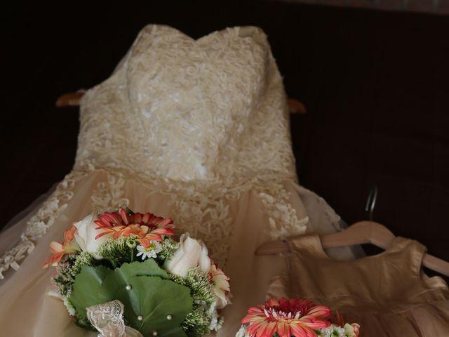 O casamento de João e Marina em Vale de Lobos, Sintra 5