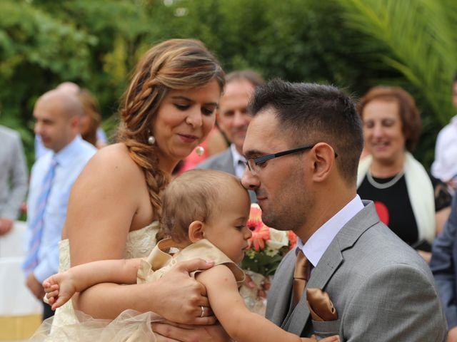 O casamento de João e Marina em Vale de Lobos, Sintra 14