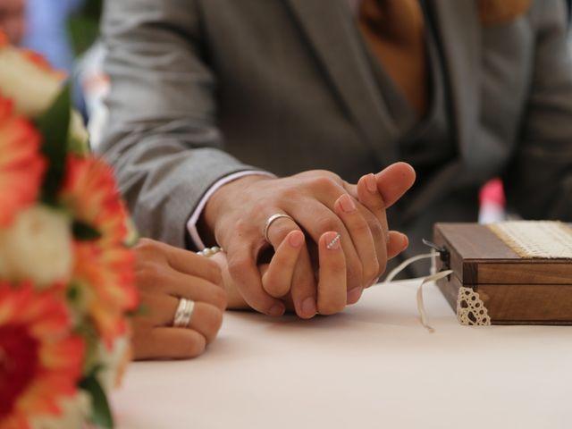 O casamento de João e Marina em Vale de Lobos, Sintra 18