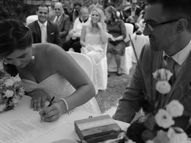 O casamento de João e Marina em Vale de Lobos, Sintra 19