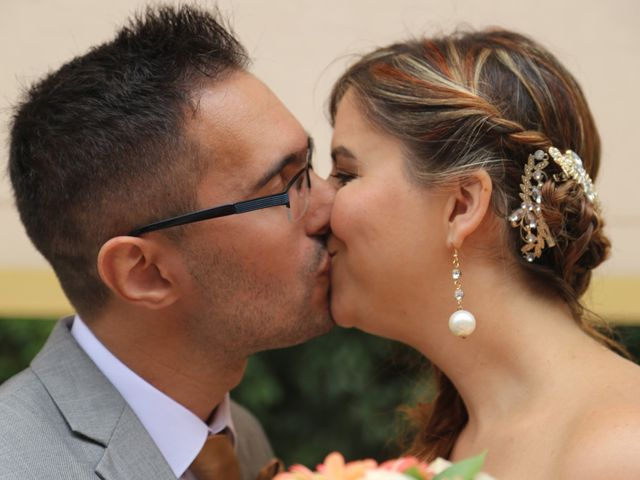 O casamento de João e Marina em Vale de Lobos, Sintra 21
