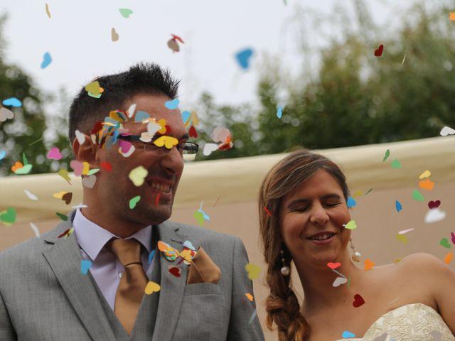 O casamento de João e Marina em Vale de Lobos, Sintra 22