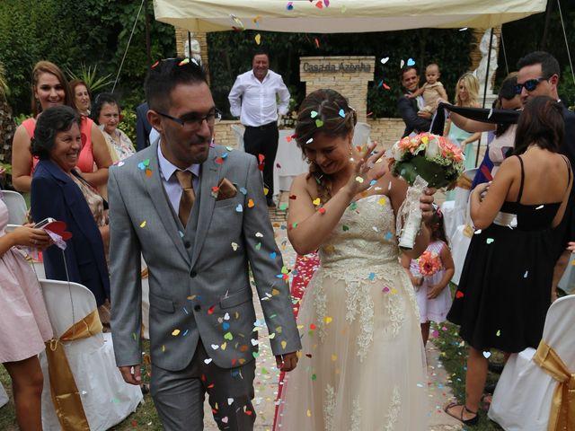 O casamento de João e Marina em Vale de Lobos, Sintra 23