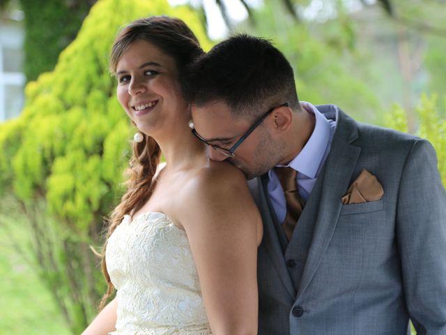 O casamento de João e Marina em Vale de Lobos, Sintra 1