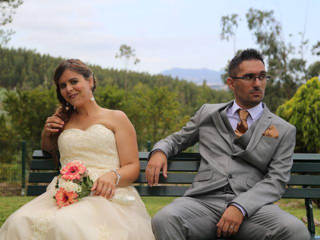 O casamento de João e Marina em Vale de Lobos, Sintra 31