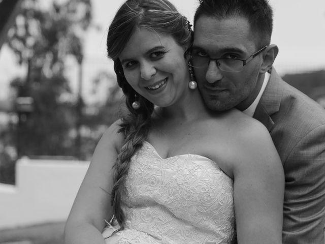 O casamento de João e Marina em Vale de Lobos, Sintra 32
