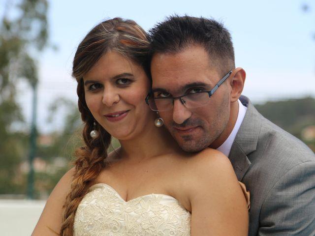 O casamento de João e Marina em Vale de Lobos, Sintra 33