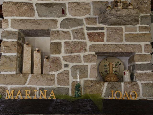 O casamento de João e Marina em Vale de Lobos, Sintra 42