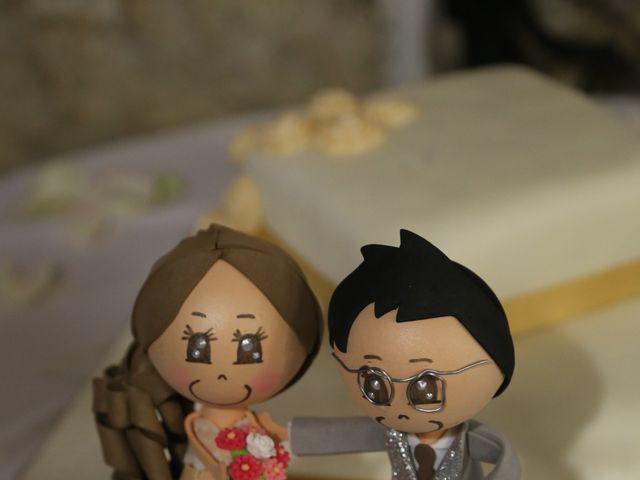 O casamento de João e Marina em Vale de Lobos, Sintra 44