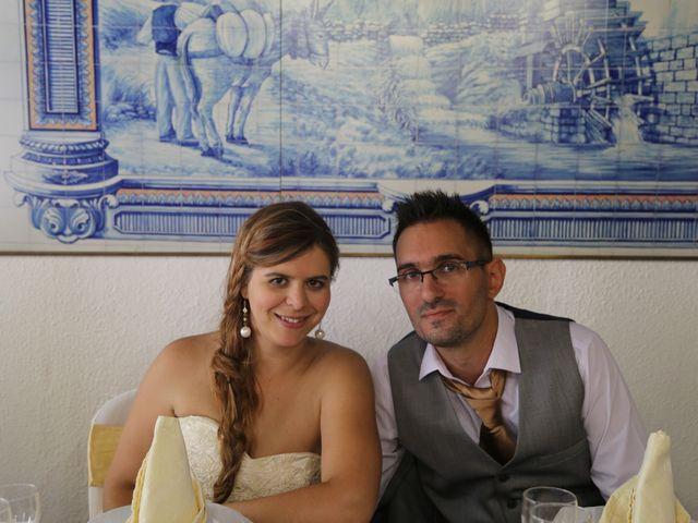 O casamento de João e Marina em Vale de Lobos, Sintra 48